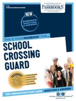School Crossing Guard