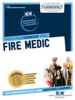Fire Medic