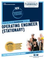 Operating Engineer (Stationary)