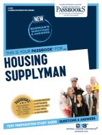 Housing Supplyman