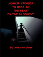 Horror Stories To Read To The Beast In The Basement