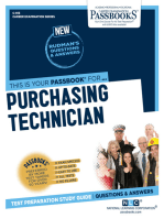Purchasing Technician
