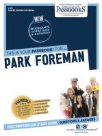 Park Foreman