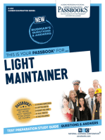 Light Maintainer