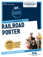 Railroad Porter