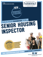 Senior Housing Inspector