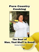 Pure Country Cooking
