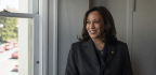 In Her Pitch For President, Kamala Harris Focuses On Criminal Justice, Inequality