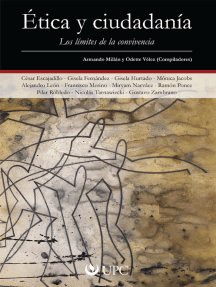 Ética y ciudadanía: Los límites de la convivencia