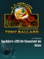 Tony Ballard #299