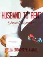 Husband to Rent ~ Sensual Moments
