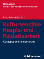 Kultursensible Hospiz- und Palliativarbeit
