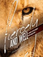 Fiercely & Well - 4 Weeks of Devotional Encouragement