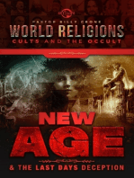 New Age & the Last Days Deception