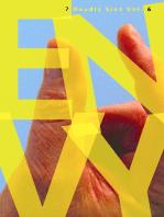 Envy 7 Deadly Sins Vol. 6