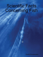 Scientific Facts Concerning Fish