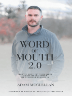 Word of Mouth 2.0
