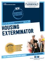 Housing Exterminator