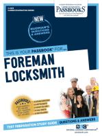 Foreman Locksmith