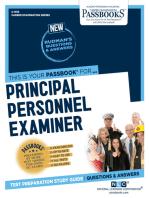 Principal Personnel Examiner