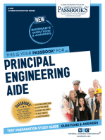 Principal Engineering Aide