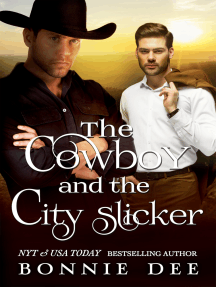 The Cowboy and the City Slicker