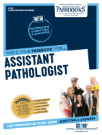 Assistant Pathologist