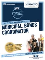 Municipal Bonds Coordinator