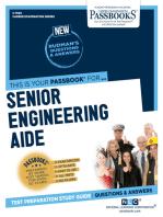 Senior Engineering Aide
