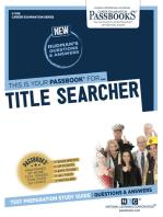 Title Searcher
