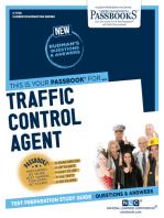 Traffic Control Agent