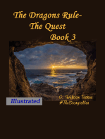 The Dragons Rule-The Quest Book III