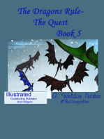 The Dragons Rule- The Quest Book V