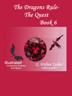 The Dragons Rule- The Quest Book VI