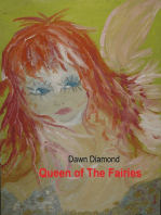 Queen of the Fairies