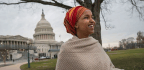 Progressive Democrats Hope Omar Clash Will Reset Debate In Congress Over Israel
