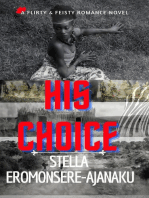 His Choice ~ A Sweet Historical Romance
