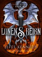 Lonen's Reign