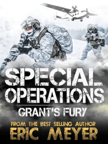 Special Operations: Grant's Fury