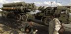 Turkey, US Head To New Crisis Over Ankara's S-400 Purchase