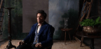 Isaac Julien On Frederick Douglass