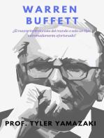 Warren Buffett [Libro en Español/Spanish Book]: Trading para Principiantes, #3