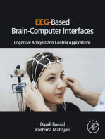 EEG-Based Brain-Computer Interfaces: Cognitive Analysis and Control Applications