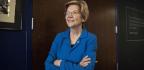 Sen. Elizabeth Warren Takes Longtime Fight For A 'Level Playing Field' To 2020 Race
