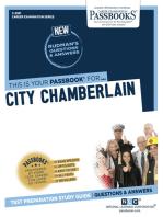 City Chamberlain