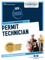 Permit Technician