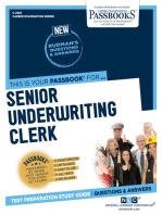 Senior Underwriting Clerk