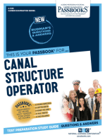 Canal Structure Operator