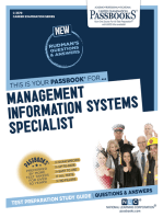 Management Information Systems Specialist