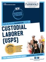 Custodial Laborer (USPS)
